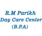 parikh-center